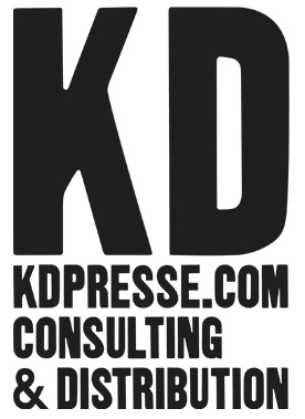 The rare press exists, find out here on KDpresse.com
