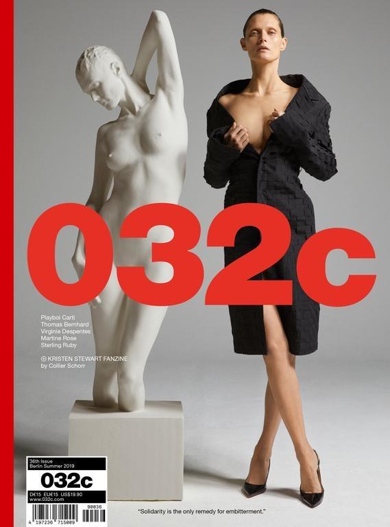 032c  N°36-3