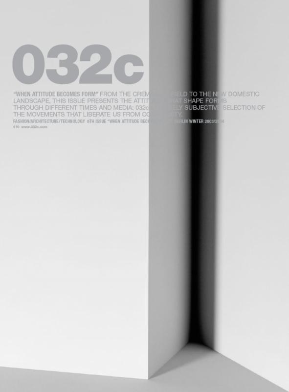 032C N°6
