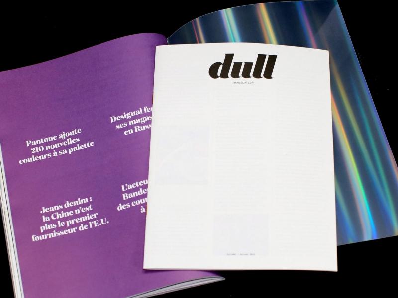 Dull N°1