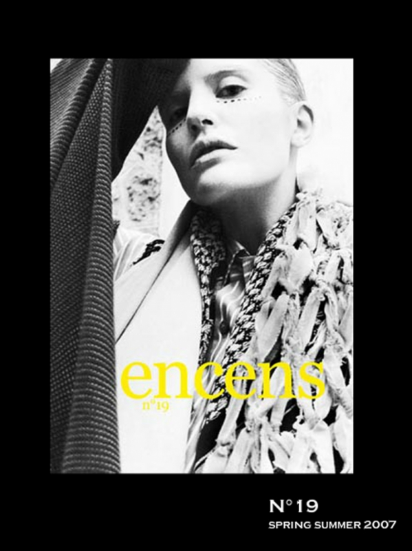 Encens Issue 19