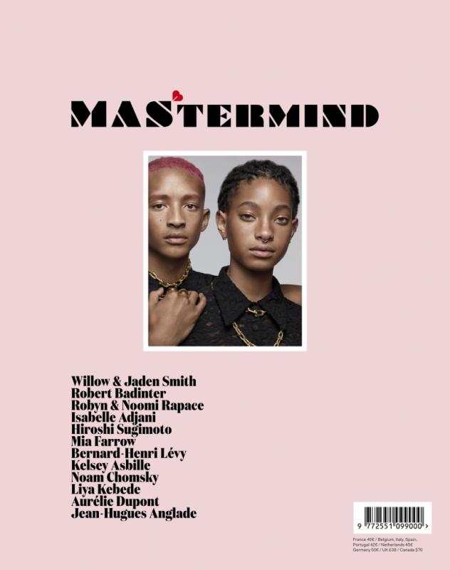 Mastermind Issue 6