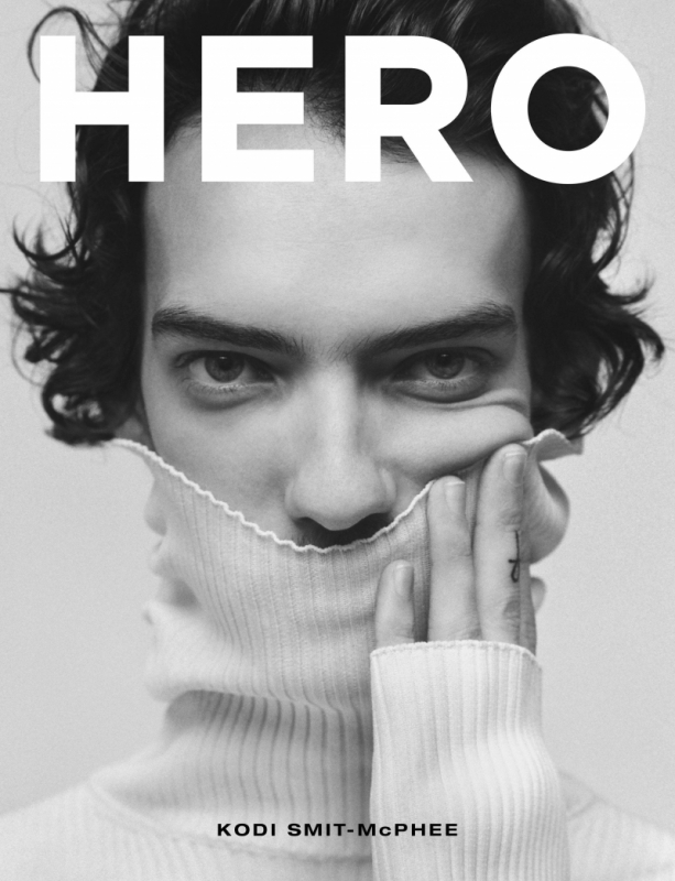 Hero N°20