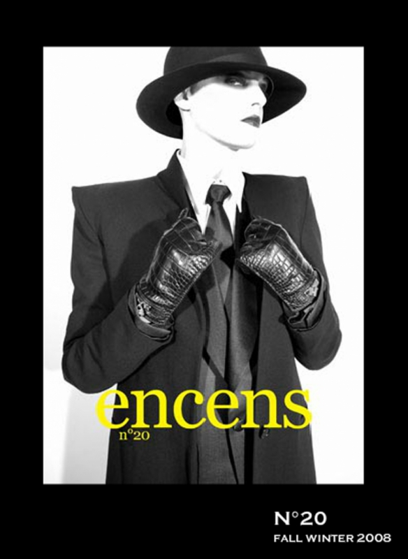 Encens Issue 20