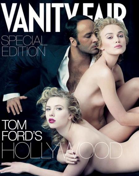 Vanity Fair March 2006