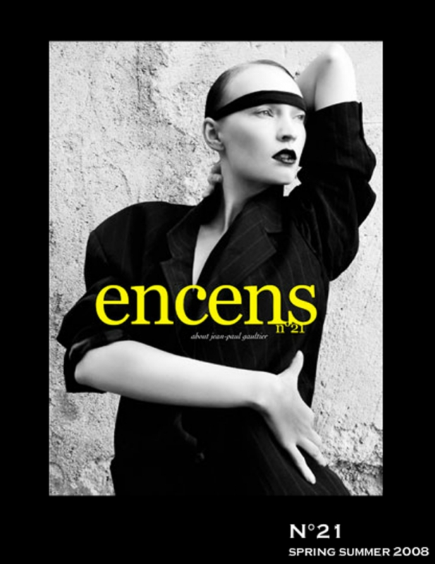 Encens Issue 21