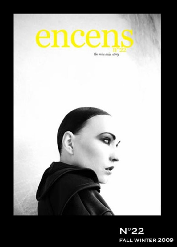 Encens Issue 22