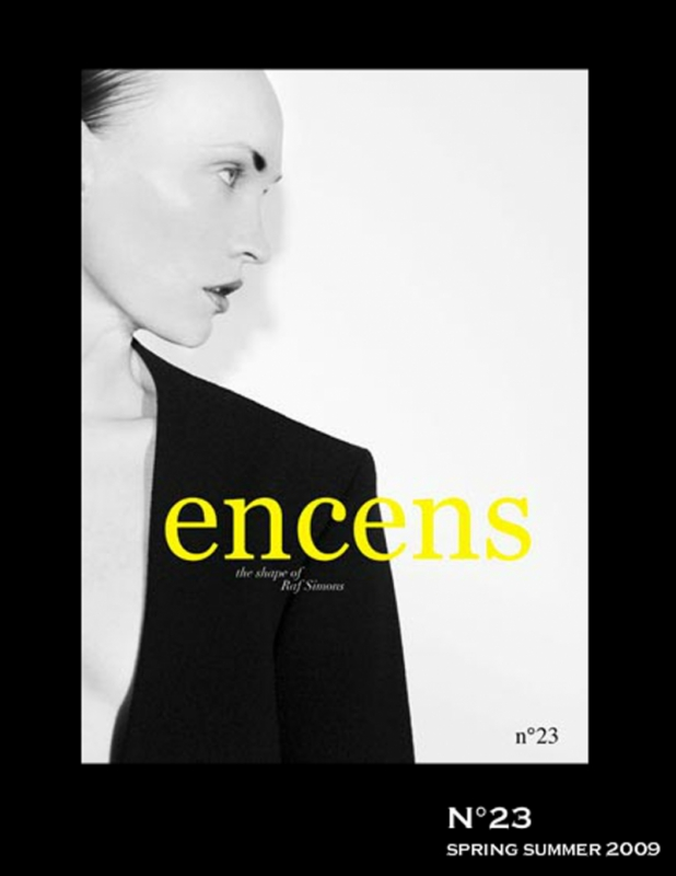 Encens Issue 23
