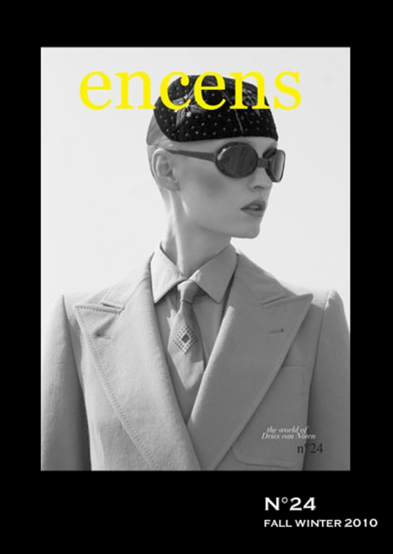 Encens Issue 24