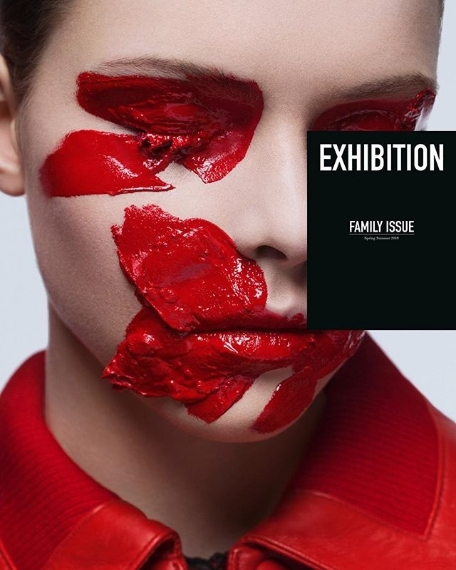 Exhibition Issue 10-3