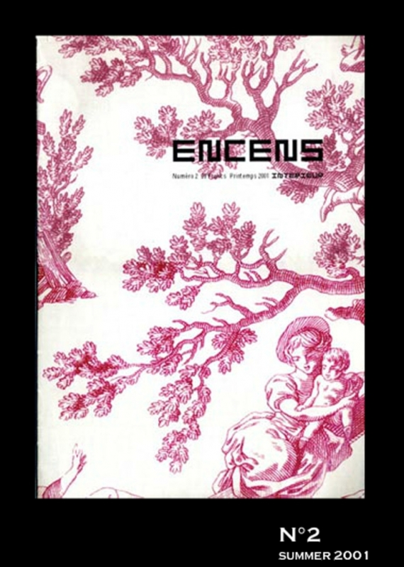 Encens Issue 2