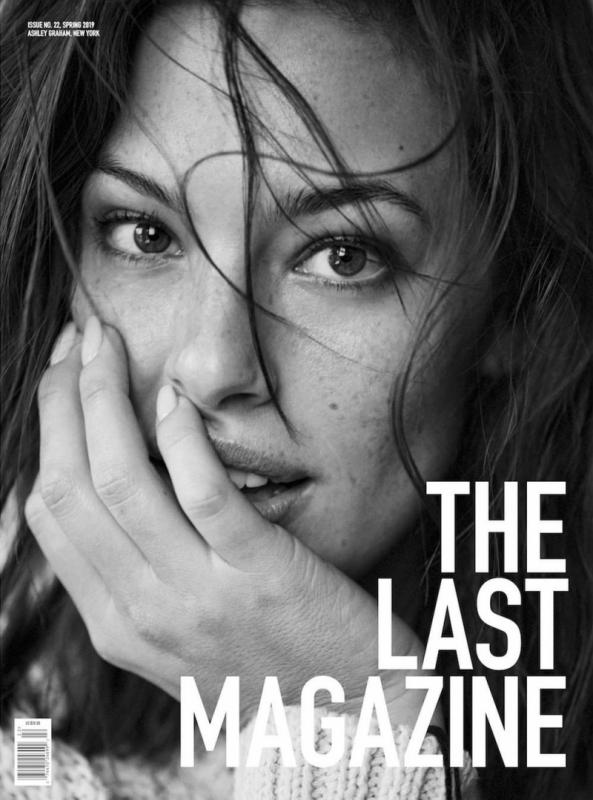 The Last Magazine N°22