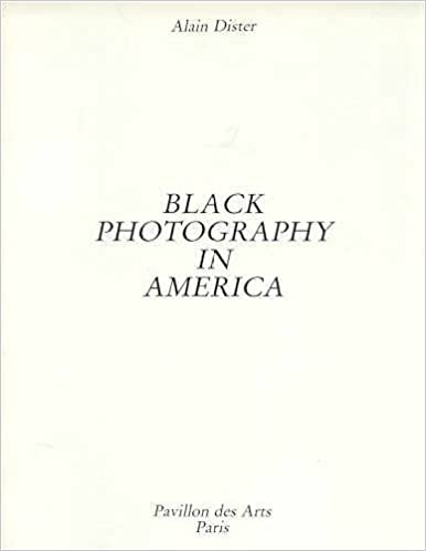 Black Photography In America