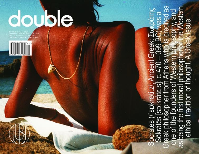 Double N°41-4