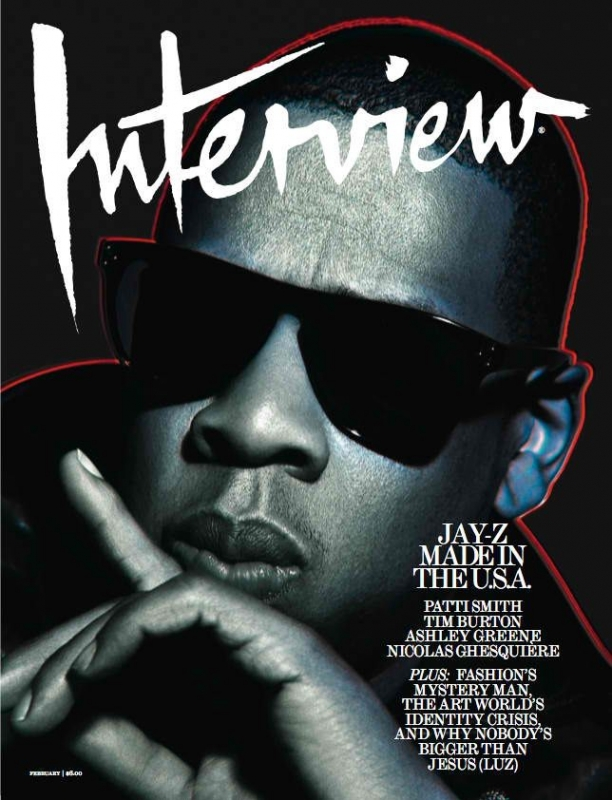 Interview February 2010