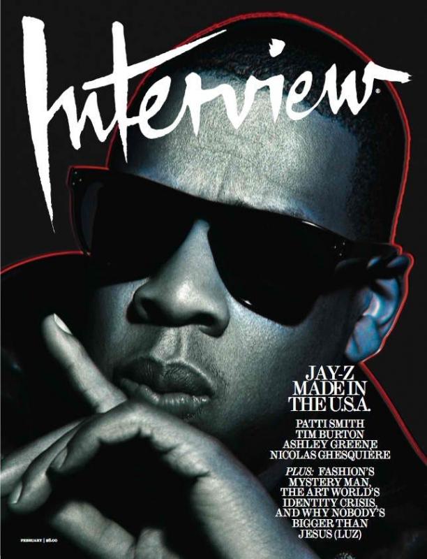 Interview Février 2010