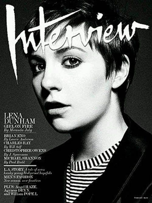 Interview Février 2013