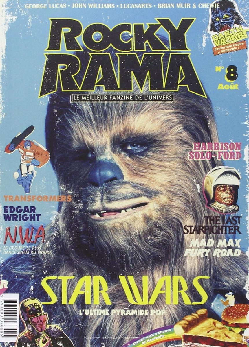 Rockyrama Issue 3-2