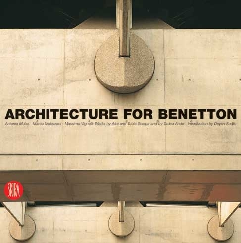 Architecture For Benetton