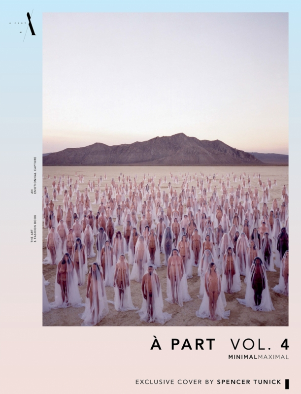 A Part Issue 4