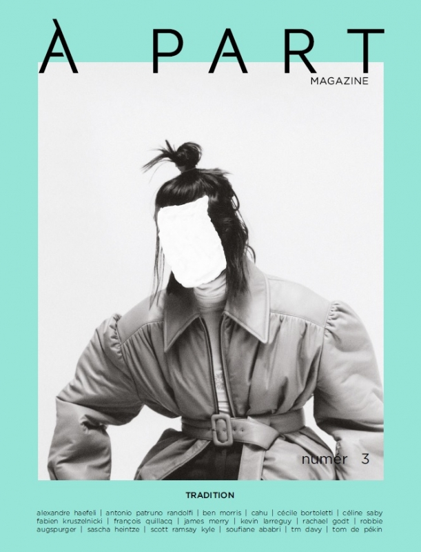 A Part Magazine Issue 3