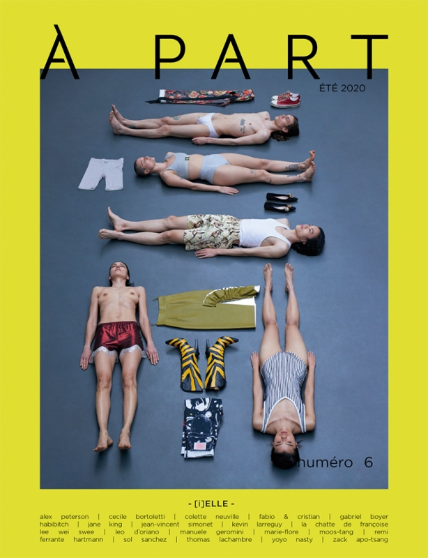 A Part Magazine Issue 6