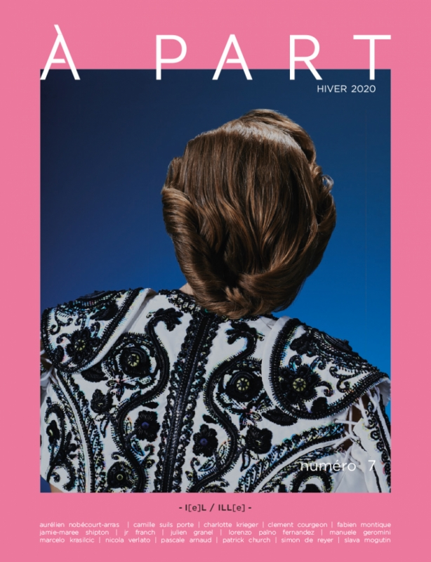 A Part Magazine Issue 7