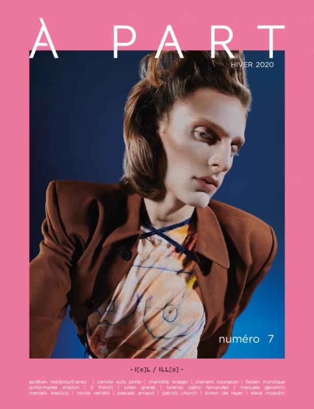 A Part Magazine N°7