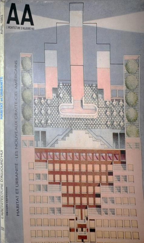 L'architecture d'Aujourd'hui N°220