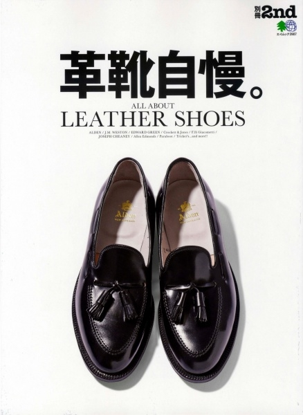 All About Leather Shoes