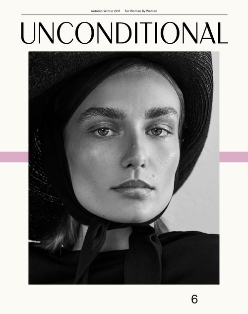 Unconditional Issue 6