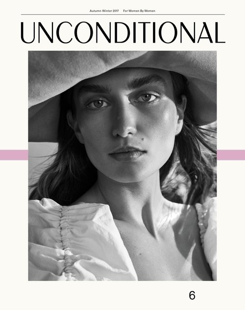 Unconditional Issue 6-2