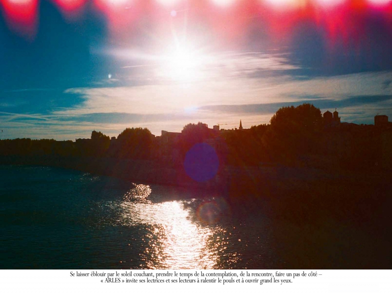 Arles N°1