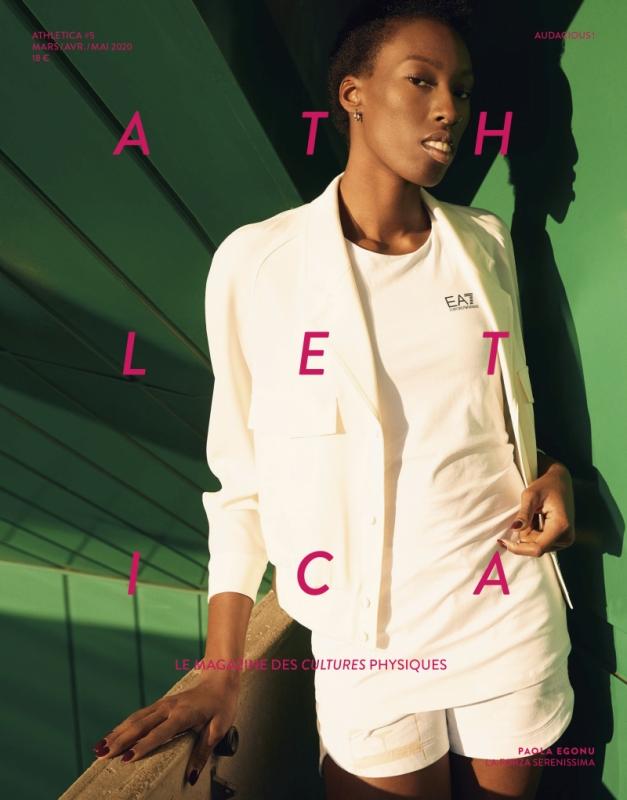 ATHLETICA N°5-3