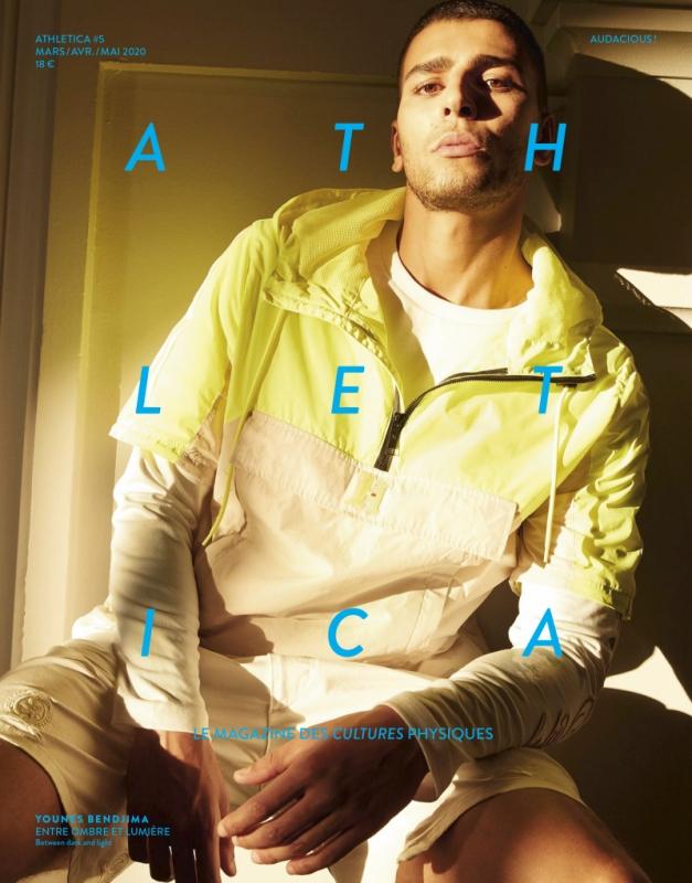 ATHLETICA N°5-1