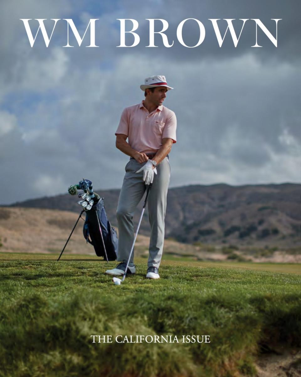 WM Brown N°8