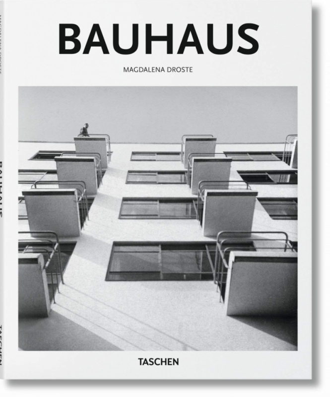 Magdalena Droste: Bauhaus