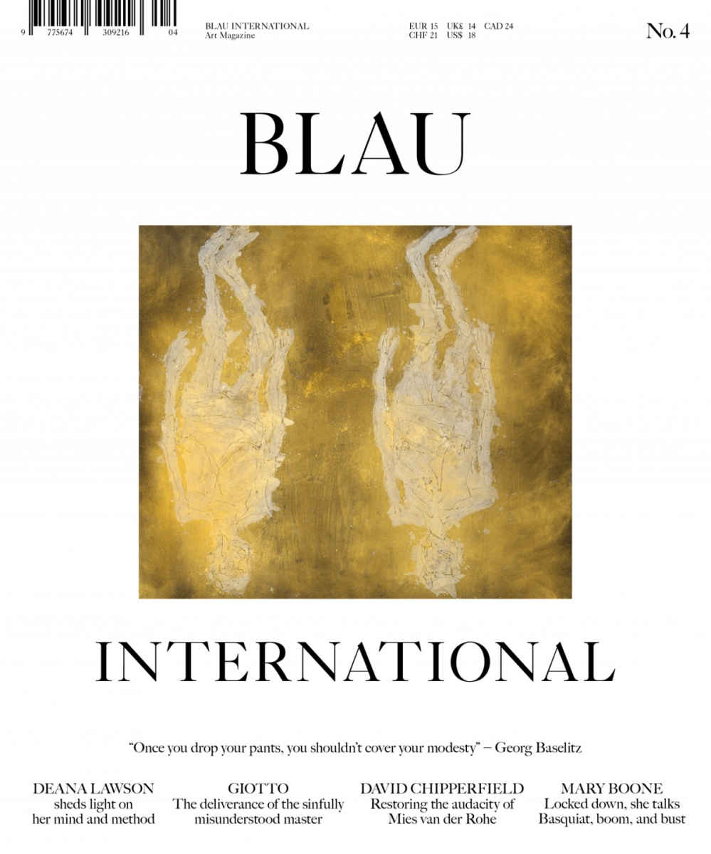 BLau N°4-1