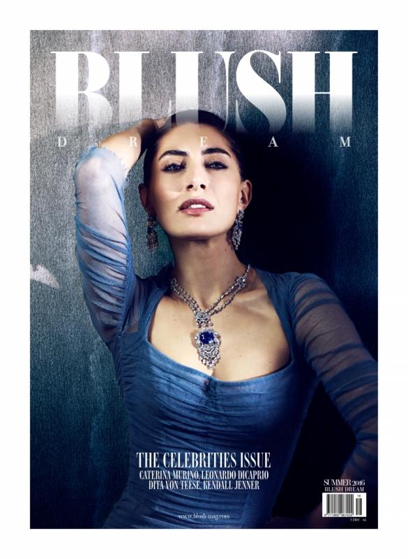 Blush Dream N°16