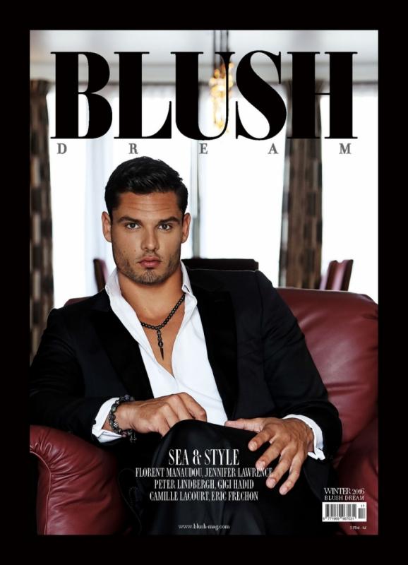 Blush Dream N°17-2