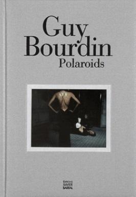 Guy Bourdin - Polaroïds