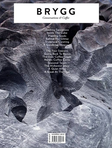 Brygg Vol. 5 2015 2/2