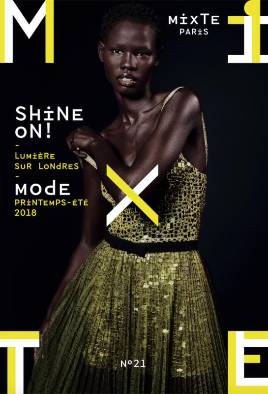#21 - Shine On! / Mode Printemps-été 2018