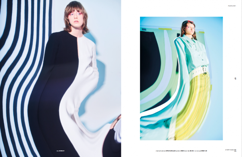 A PART Magazine  Issue 4