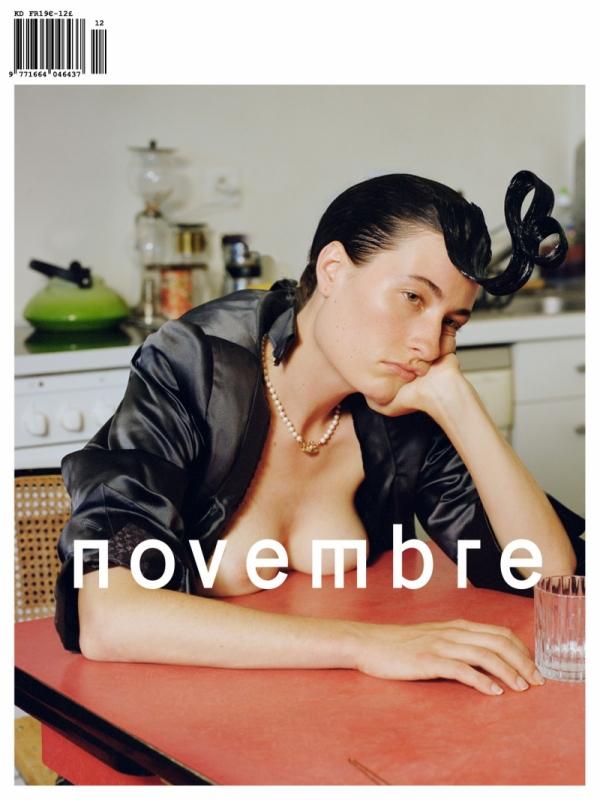 Novembre N°12-2