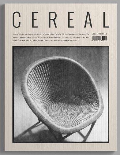 Cereal N°21