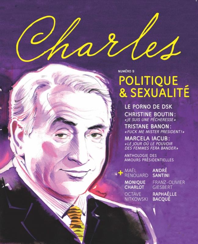 CHARLES N°09