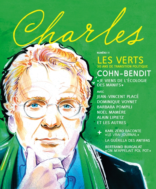 CHARLES N°11