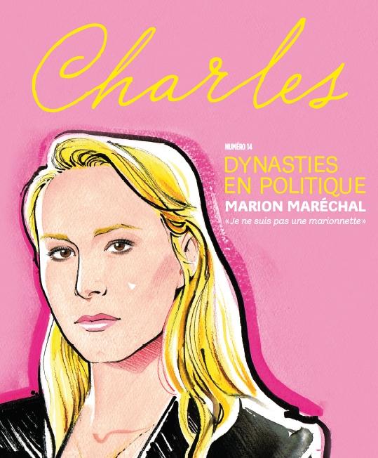 Charles N°14