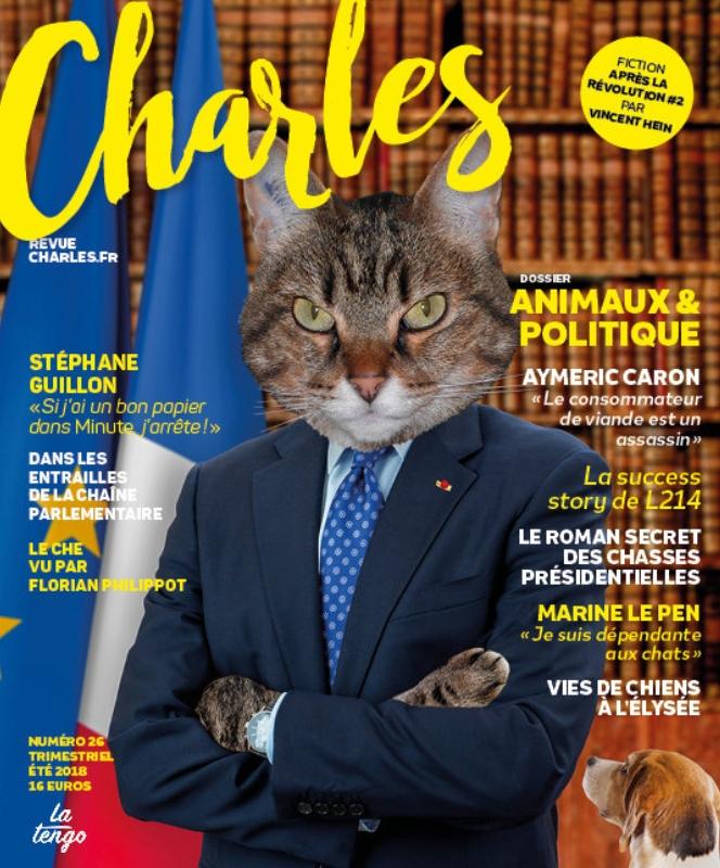 Charles N°26